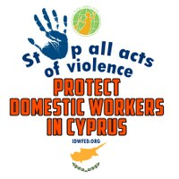 Cyprus: Letter to President Nicos Anastasiades - Murder of Migrant Domestic Workers and Girls in Cyprus