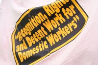 Domestic Workers Sow a New Global Movement