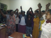 Ethiopia: Hope Domestic Workers Network is formed