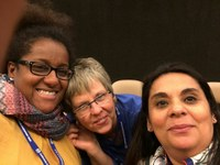 Europe: IDWF at the ILO