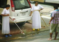 GCC: Migrant Rights urges revised draft law on GCC domestic workers