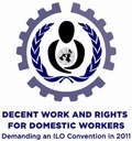 Global: Campaign for Decent Work and Rights for Domestic Workers