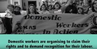 Global: Domestic Workers Speak - A global struggle for rights and recognition (video)