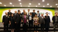 Global: Domestic workers - The 20th Justice and Peace Award Winner