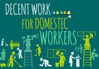 "Global: ITC-ILO Training on ""Decent Work for Domestic Workers"" in 2016"