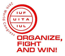 Global: IUF Resolution on decent work and dignity for Domestic Workers