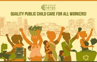 Global: Join WIEGO's campaign for quality public child care for all workers