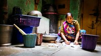 Global: New strategies to reduce informality in domestic work