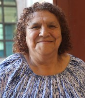 Global: New year message from Myrtle Witbooi, IDWF President