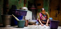 Global: Regulations, incentives can reduce high levels of informality in domestic work
