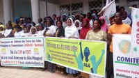 Global: Thousands of domestic workers celebrated the International Domestic Workers Day on June 16