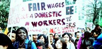 Gulf countries should revise domestic workers contract