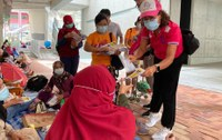 Help Migrant Domestic Workers in COVID-19 - Please Donate Now!