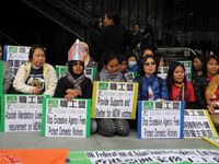Hong Kong: Domestic workers living with their employers exposes them to the risk of assault and harassment