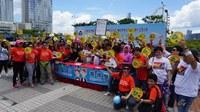 Hong Kong: FADWU is a champion of My Fair Home!