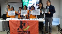 Hong Kong: FADWU report shows how the redress mechanisms are failing migrant domestic workers.