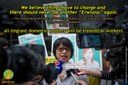 Hong Kong: IDWF Statement on the Verdict of Erwiana Case