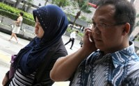 """Hong Kong: Indonesian worker tells court she was """"beaten, tied and had to sleep in the toilet"""""""