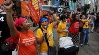 """Hong Kong: """"We Organize, We Fight, We Win!"""" - FADWU Achievements in 2017"""