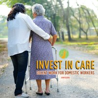 IDWF Global Meeting on Care, October 25