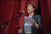 Belgium: IDWF - Winner of Jaap Kruithof Award