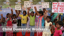 India: Child Domestic Workers - Acting against child labour in domestic work