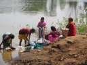 "India: Domestic work as a ""rapid feminization"""
