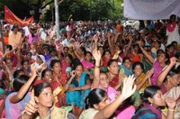 India: Domestic workers demand comprehensive law for their rights