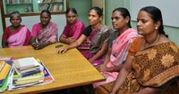 India: Domestic workers in Madurai doing a thankless job