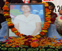 India: Justice for Sabina