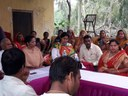 India: NPDW Signature Campaign for the cause of domestic workers