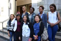 Ireland: Landmark day for workers in private homes as Ireland ratifies Domestic Workers Convention