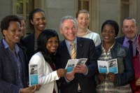 Ireland: Minister Bruton announces ratification of ILO Convention on Decent Work for Domestic Workers