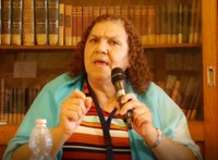 Italy: Myrtle Witbooi's Speech at the DomEQUAL EVENT on Anti-Racist & Feminist Movements
