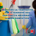 Italy: Negotiations continue for the renewal of the national domestic work contract