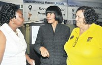 Jamaica: Domestic workers now have their own union - Jamaica Household Workers Association
