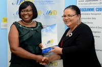 Jamaica: Household Workers Benefit from Empowerment Course at MIND