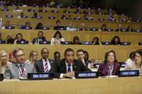 Jamaica: Jamaica Ratifies Domestic Workers Convention