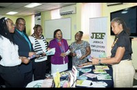 Jamaica: Labour ministry launches campaign for domestic workers' rights