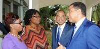 Jamaica: To Prime Minister Andrew Holness: Yes! We look forward to Jamaica becoming the 23rd country to ratify C189!