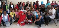Jordan: Domestic workers are set to celebrate the official formation of a worker rights network