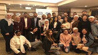 Jordan: Jordanian youth join the My Fair Home youth advocacy network for domestic worker rights