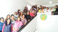 Latin America: IDWF Regional meeting and CONLACTRAHO Congress