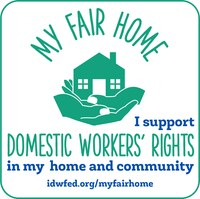 Global: Launch of My Fair Home campaign targets domestic workers' employers to improve working conditions