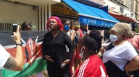 Lebanon: IDWF Statement in Support of the Kenyan Migrant Domestic Workers' Sit-in Action for Repatriation and Free of Abuses