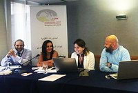 Lebanon: MENA civil society consultation on the Global Compact on Migration