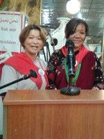 Lebanon: Stop the Deportation of the Domestic Workers & Activists: Sujana and Rosa