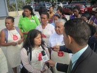 Mexico: Domestic Workers Organize to Fight for Their Rights