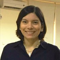 Middle East & North Africa: Welcome Mariela Elizabeth Acuña, IDWF's new MENA Regional Coordinator!