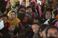 Myanmar: Stop all Human Rights Violations and Abuses against Rohingya Women and Young Girls; Ensure safe return and citizenship of all Rohingya refugees